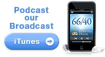 66/40 Podcast iTunes Link