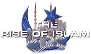 the rise of islam pdf