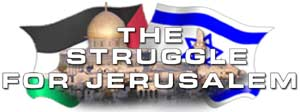 The Struggle for Jerusalem